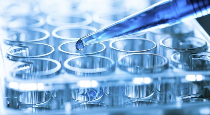 Is Sangamo The Next Biotech Stock To Break Out?