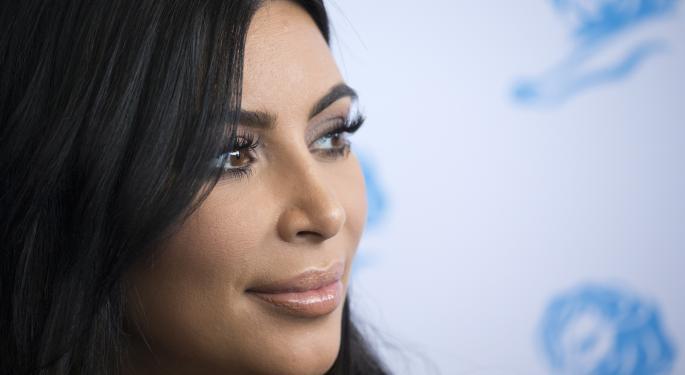 Kim Kardashian's Financial Advice For Millennials