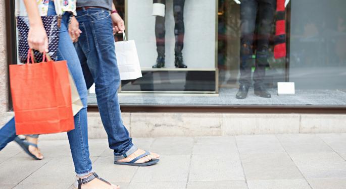 Wedbush's Favorite Retail Stocks, Despite 'Poor Start' To Earnings