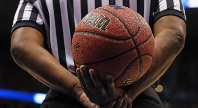 The Monetary Mayhem Of March Madness