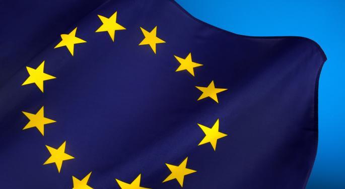 Euro Above $1.25 Despite Poor PMI
