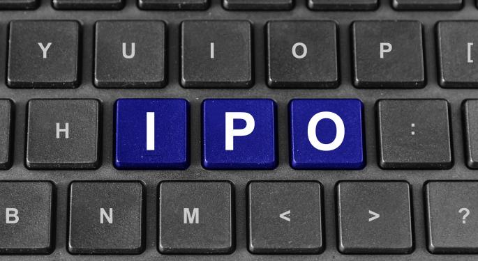 IPO Lookout: Signs Of Life In IPO Land