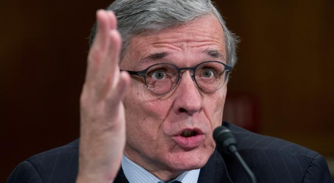 FCC Chairman Set To Revise Proposed Net Neutrality Rules