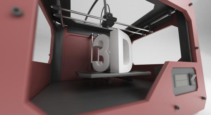 Why Investors Are 'Fundamentally Wrong' About 3D Printing Stocks