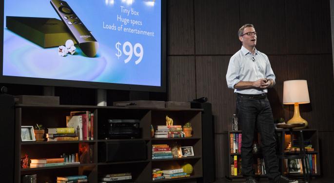 Apple TV Vs. Android TV Vs. Fire TV Vs. PlayStation TV