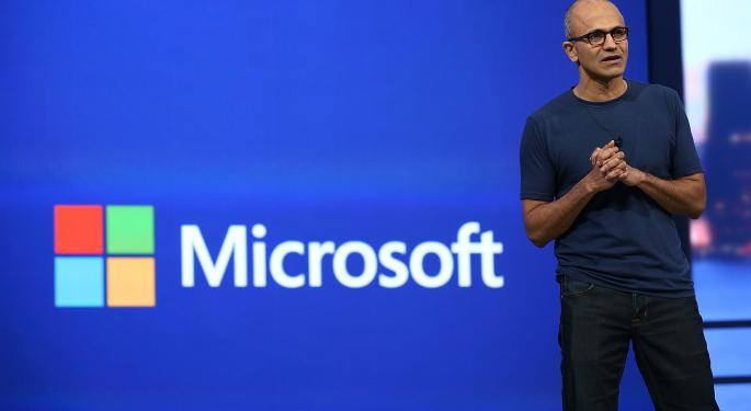 Will Microsoft Release An Apple Watch Competitor In 2015?