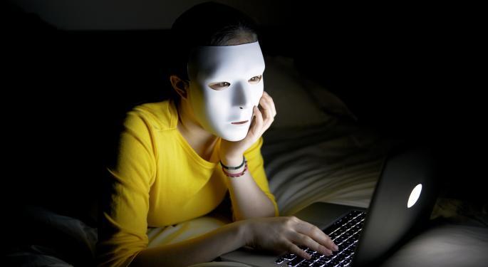 Hacker Attacks Rose 40% Last Year