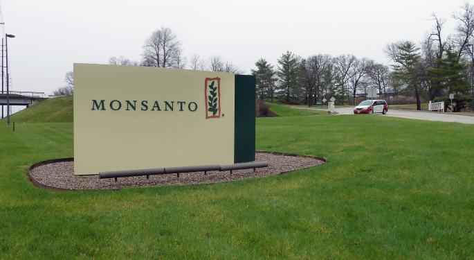 Talking 'Monsanto-Syngenta Chatter 2.0' With This Street Analyst