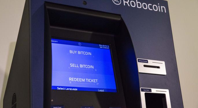 First Bitcoin Bank To Launch This Summer