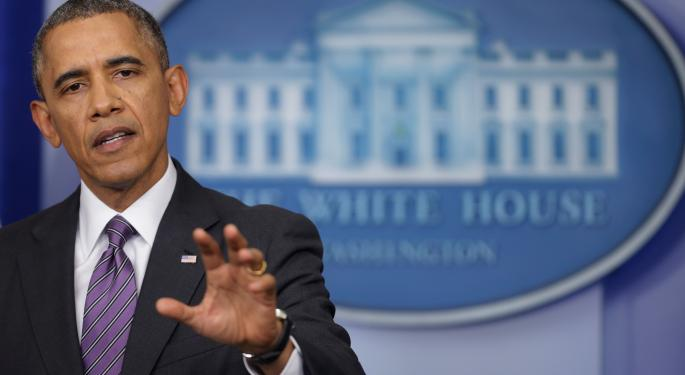 Obama Introduces Clean Transportation Initiative; $10 Per Barrel Charge On Oil A 'Shocking Plan'