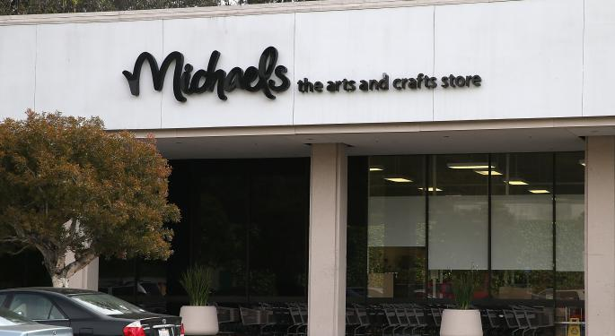 Will Michaels Debt Hurt Its IPO?