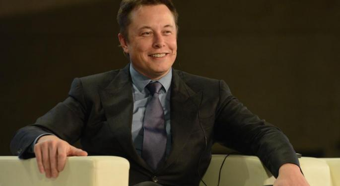 Elon Musk: Localized Telsa Production Is Coming In China, And Soon