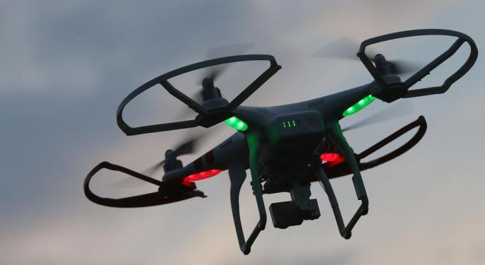 CES 2016 Expected To Be Huge For Drones, Virtual Reality And Wearables