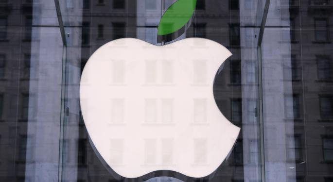 Will Apple's Stock Split Increase Its Marketability?