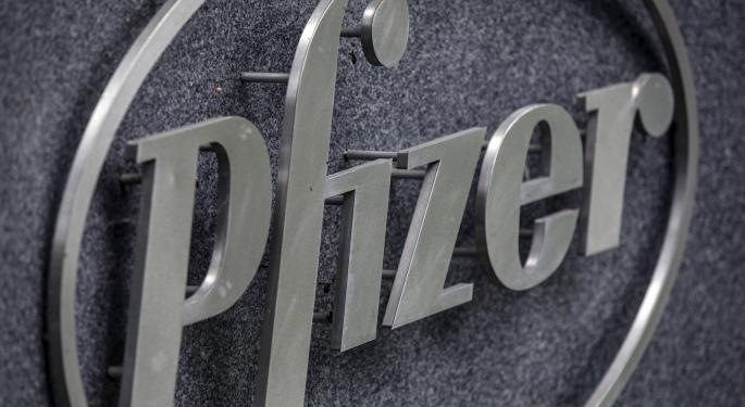 Pfizer Inc. Stock Fails To Break Out: Is It Headed Back Down?