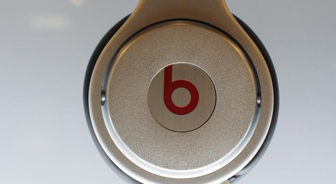 Was Apple Smart To Buy Beats Over Spotify?