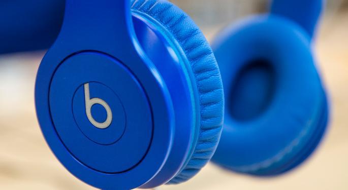 Did Apple Just Spend $3 Billion On 'Mediocre' Headphones?