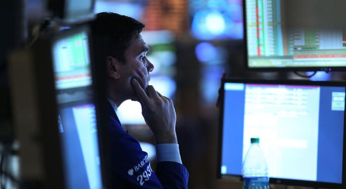 Cheer Up! A Portfolio Pep Talk For Investors