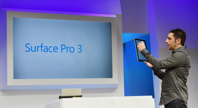 Is Surface Pro 3 Too Expensive?