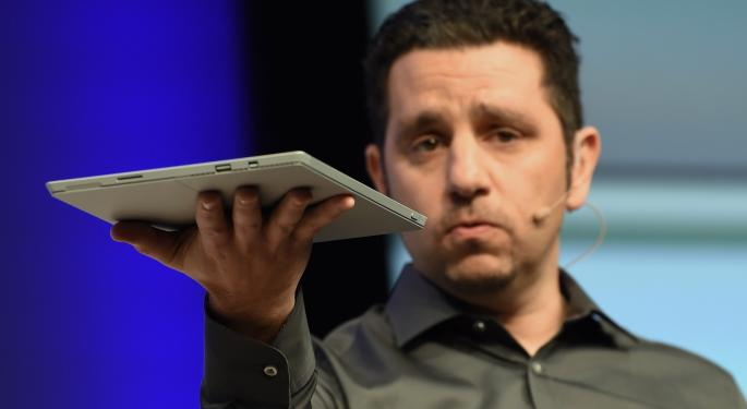 Will 12-Inch Tablets Reign Supreme?