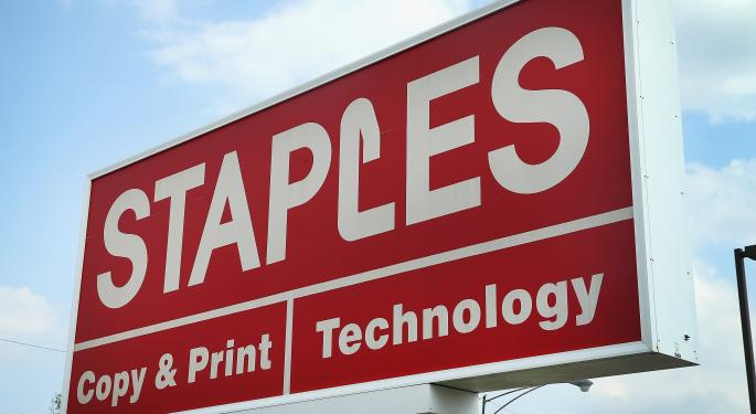 Former Staples CEO Thomas Stemberg Weighs In On Today's Big Retailers