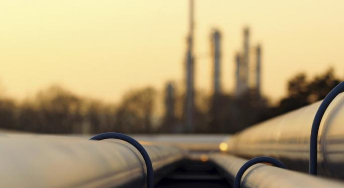 The Company That 'Invented' Shale Gas Might Surprise You