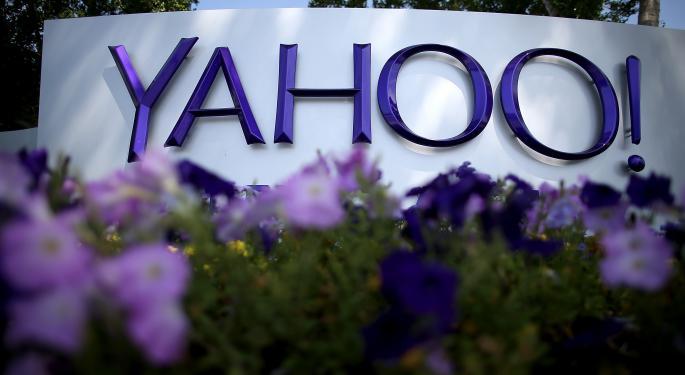 Yahoo's Core Is A Work In Progress