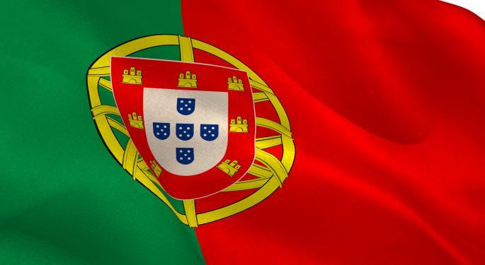 Portuguese and Argentine ETFs Under Pressure