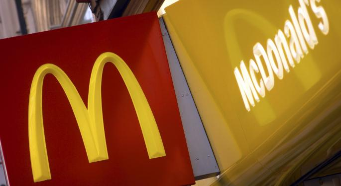 Overlook the Short-Term Woes And Think Long-Term Gains With McDonald's