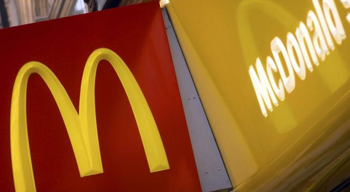 McDonald's Not Pursuing REIT; Will Raise Dividend And Bet On Refranchising Instead