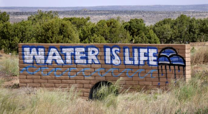 3 Water ETFs To Quench A Summer Drought