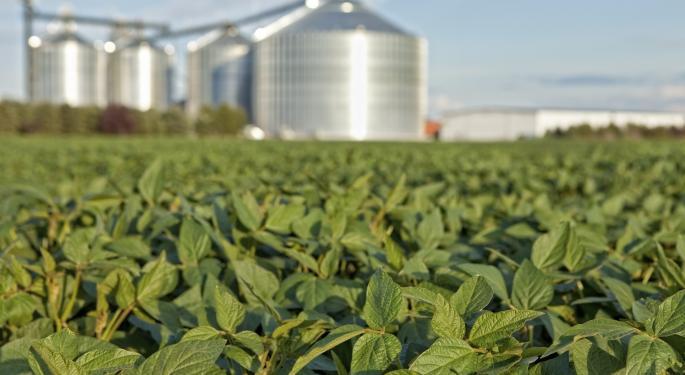 3 Agribusiness ETFs To Play Potential Fertilizer Merger