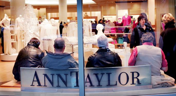 3 Takeover Targets In The Retail Sector