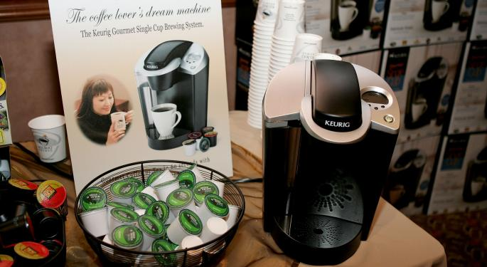 2 Analysts Pile On Keurig, While 2 Others Take Long-Term View