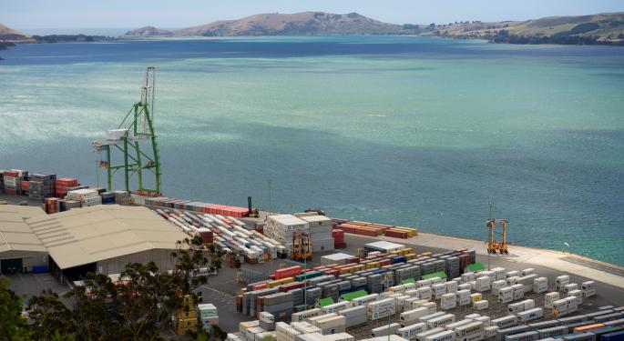 Morgan Stanley: Greek Shipping Companies Need Not Worry