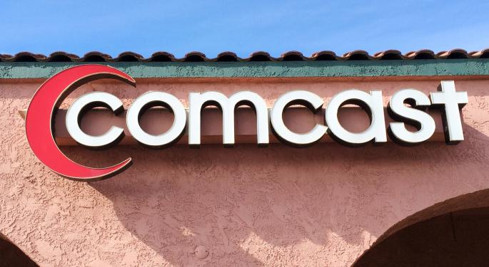 What Is The 'New Comcast'?