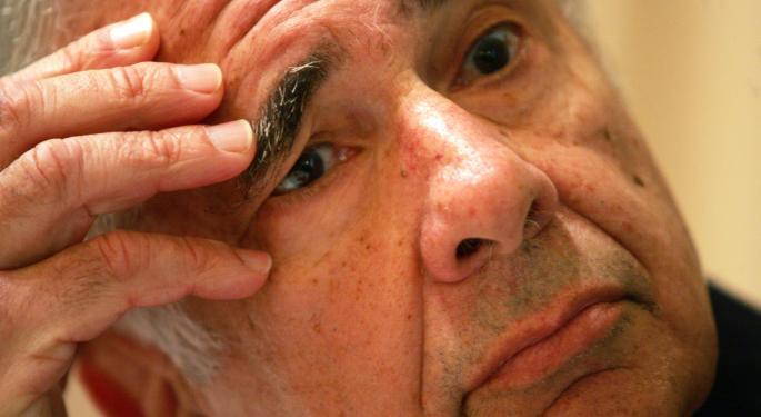 Carl Icahn Cuts Stake In Apple By 13%