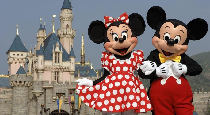 This Disney Trading Strategy Has Beaten The Market In The Past, But Will It Work Again In 2015?