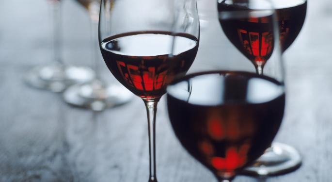 Betting On Wine: An Alternative Investment