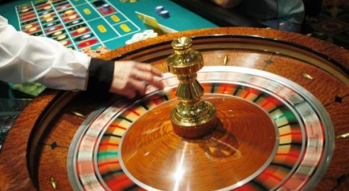 Gaming & Leisure To Pinnacle: 'You Got More, Consider The Bid'