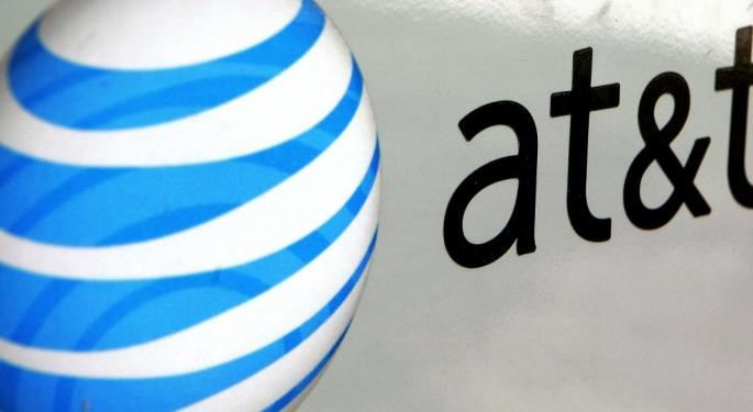 Cowen Just Lowered Its AT&T Price Target