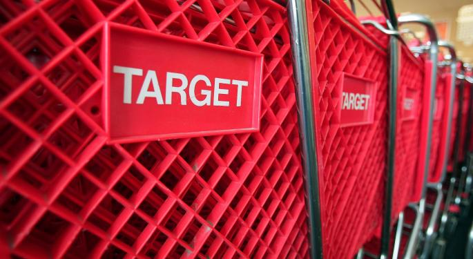 Citi Thinks Target Could Turn Around Because Of This