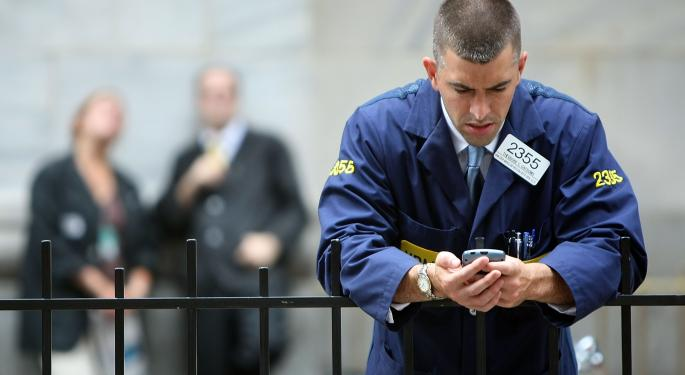 What Wall Street Thinks Of BlackBerry Ltd