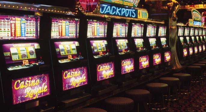 Caesars Entertainment And Caesars Acquisition Soar Amid Merger News