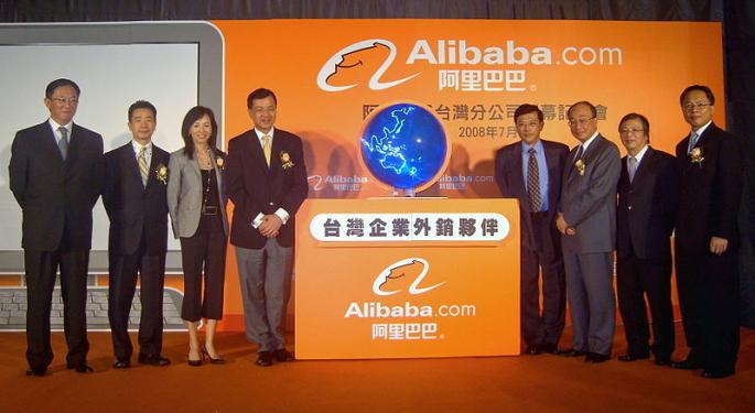 Alibaba Earnings Preview: E-Commerce And Cloud Computing In Focus