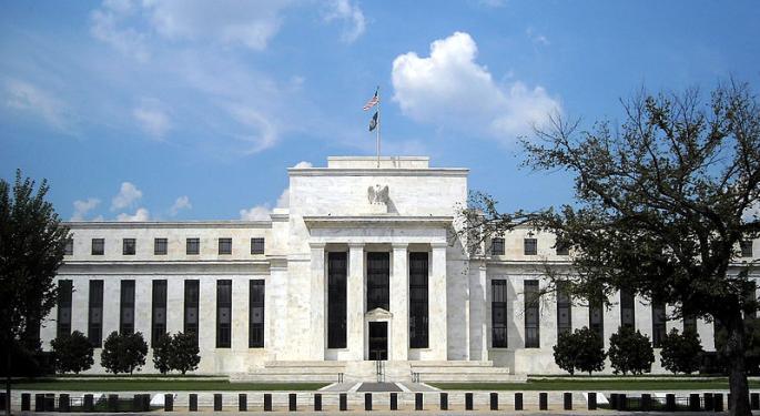 Is December Rate Hike On Fed's Agenda? Fed Leaves Door Open