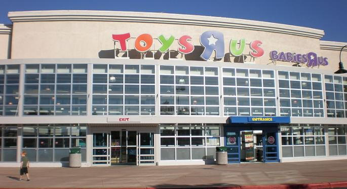 How The Toys R Us Bankruptcy Will Be Different From KB Toys