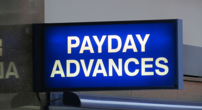Proposed Regulation Would Crack Down On Payday Loan System