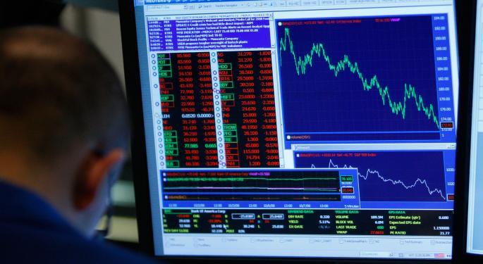 Quantum funds management binary options