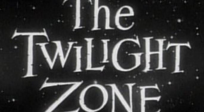 Macquarie Explains The 'Investment Twilight Zone'
